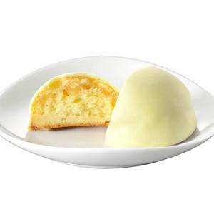 瀬戸内レモンのケーキ